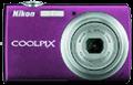 Coolpix s220