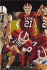 Pottsville Football Photos