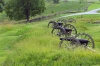 Gettysburg 2018