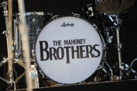 The Manoney Brothers